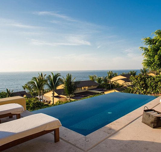 Explore our collection of best luxury vacation rental villas in Punta Mita!