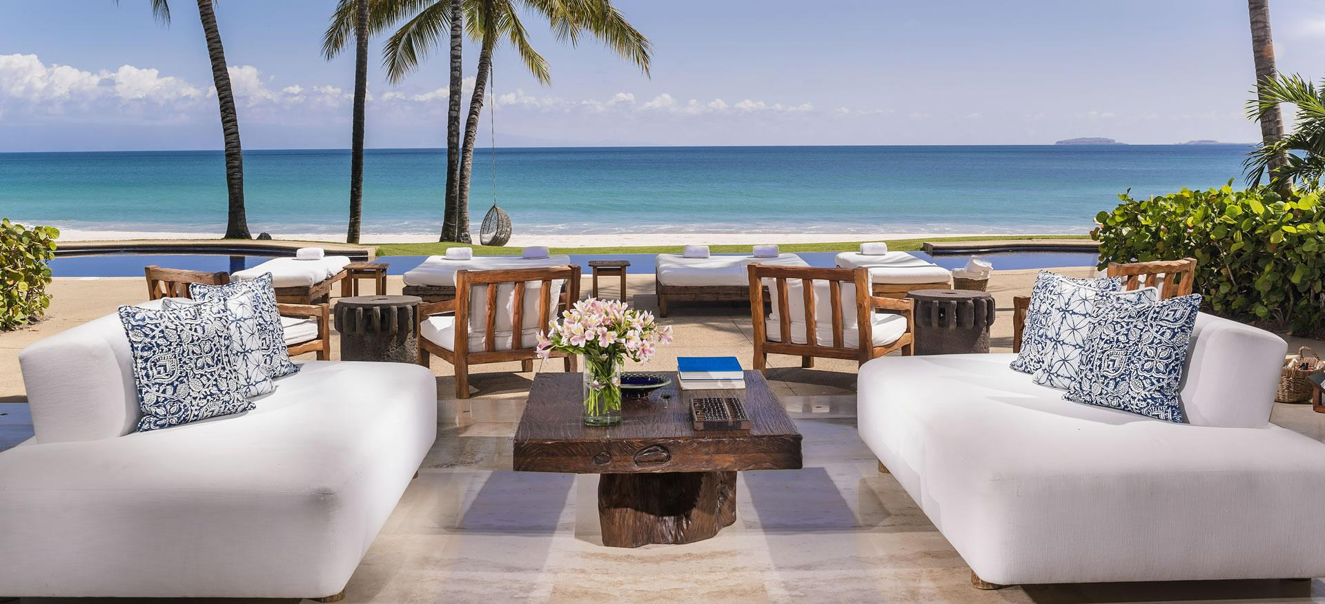 About Us, Punta-mita,Mexico