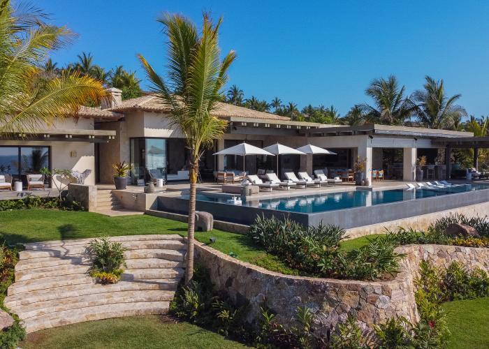 Casa Tesoro,Signature Estates Punta Mita, Mexico