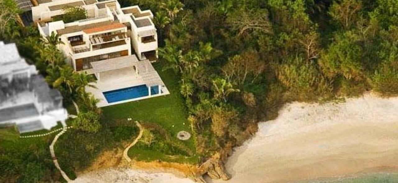 Casa Luna Mar