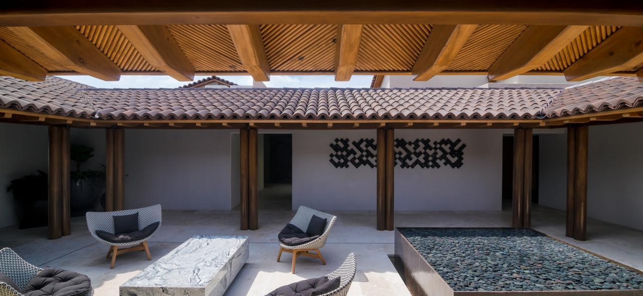 Casa Luna Nueva