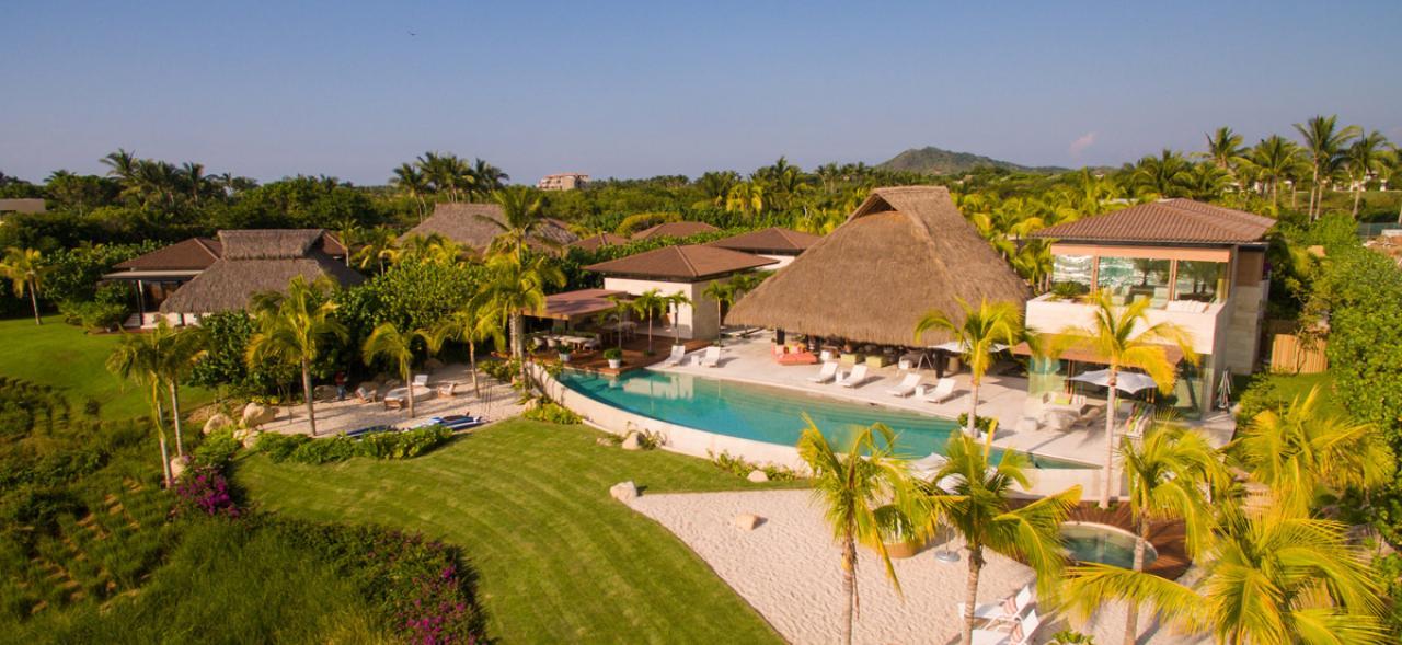 Villa Solaz